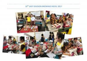 10th EAST DIVISION BROWNIES REVEL 2017