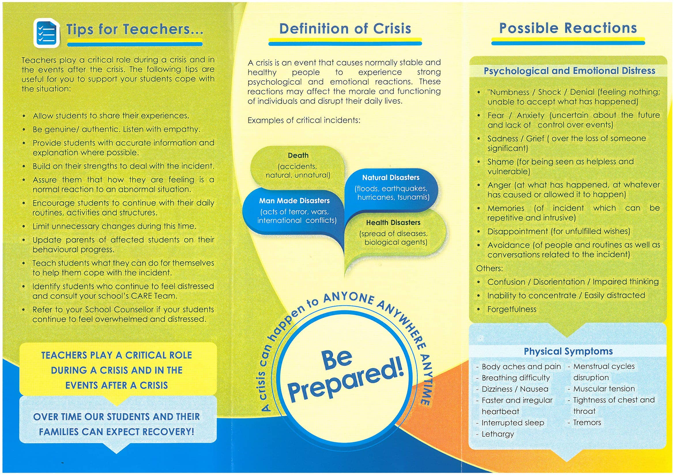 Helping students cope with crisis-2